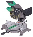 Hitachi C10FCE miter saw