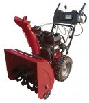 SunGarden 2460 LE snowblower