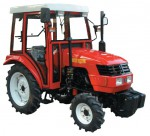SunGarden DF 244 mini tractor